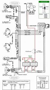 01 Mustang Headlight Wiring Diagram