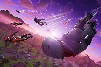 Fortnite Epic Play Battle Games