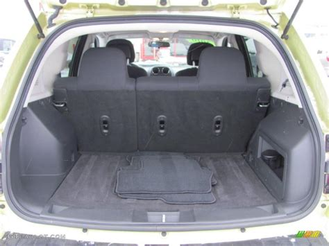 jeep compass trunk 2010 jeep compass sport 4x4 trunk photo 43954569
