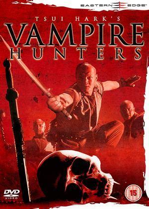 rent vampire hunters aka tsui harks vampire hunters