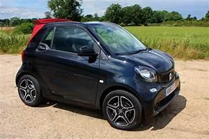Smart Fortwo Cabriolet : the best automatic convertible cars parkers ~ Jslefanu.com Haus und Dekorationen