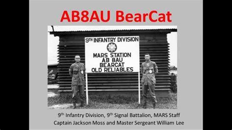 vietnam mars radio telephone  army navy  infantry