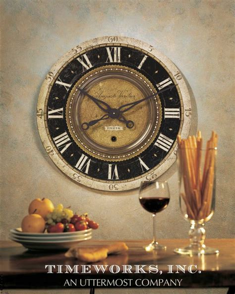 Accent Wall Clock by 16 Best Accent Wall Clocks For Home Decor Images On