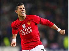 Top 25 Manchester United players of the Premier League era