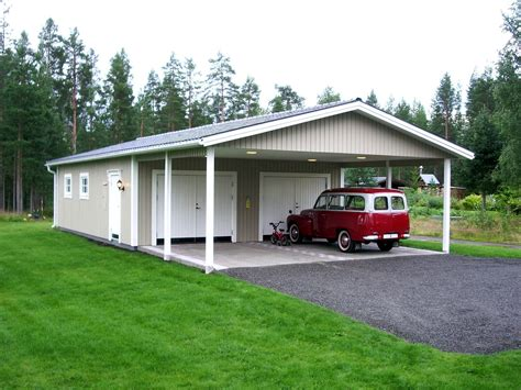 Ideas For Carports Attached To House, Luxury Carports And