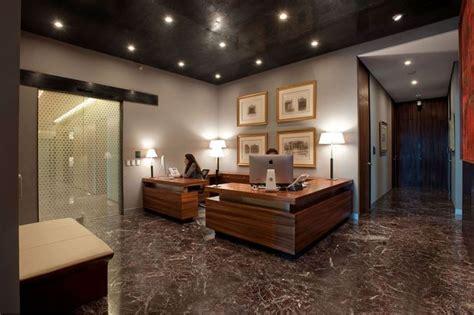 dark marble flooring dark ceiling recessed lighting
