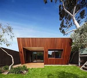 Trapezoid, Shaped, House