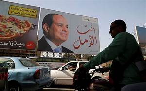 Egyptians begin voting in contest set to hand Sisi second ...