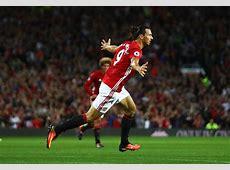 All Hail Zlatan! Ibrahimović Reaches Milestone in Watford Game