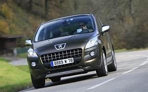 Ce Plus Peugeot : essai peugeot 3008 1 6 hdi 110 premium 2009 l 39 automobile magazine ~ Medecine-chirurgie-esthetiques.com Avis de Voitures