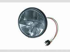 DOT Compliant Phase 7 LED Headlamps Headlights