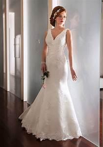 Robe De Mariee Sirene : 120 robes de mari e sir ne 2017 ~ Melissatoandfro.com Idées de Décoration