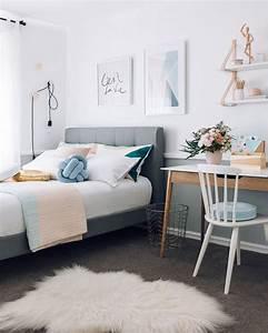 Teenager Zimmer Ideen Mädchen : 10 besten teen schlafzimmer ideen coole teenager zimmer dekor f r m dchen und jungen homedec ~ Buech-reservation.com Haus und Dekorationen