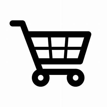 Shopping Cart Icon Transparent