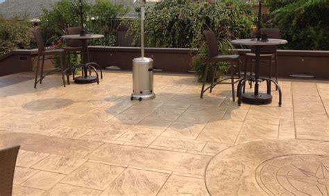 gwc decorative concrete portland s best concrete contractors