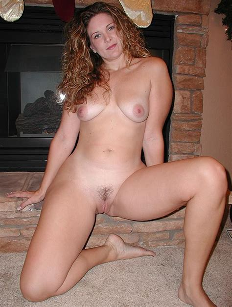 Picture Of A Milf Naked And Horny