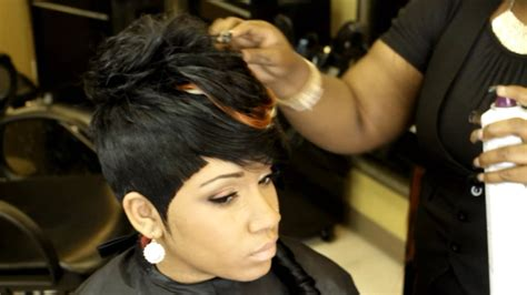 Quick Weave Hairstyles 2015