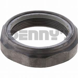 Dana Spicer 39695 Rear Axle Spindle Nut 1 940 Id Fits 1954