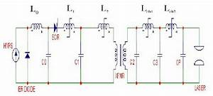 3  Schematic Circuit Of A Magnetic Pulse Generator  44