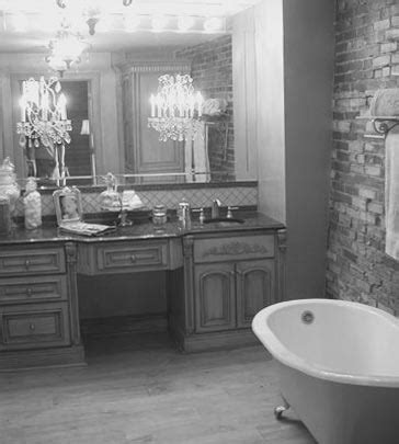 historic bathroom renovation remodeling  preservation