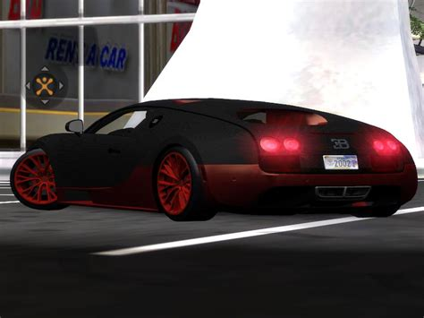 Same as the original veyron. Need For Speed Underground 2 Cars by Bugatti   NFSCars