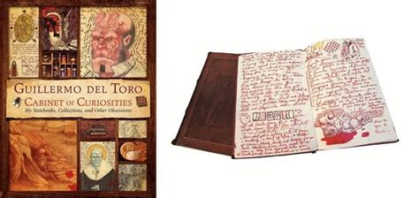Guillermo Toro Cabinet Of Curiosities by Learn More About Guillermo Toro In Guillermo Toro