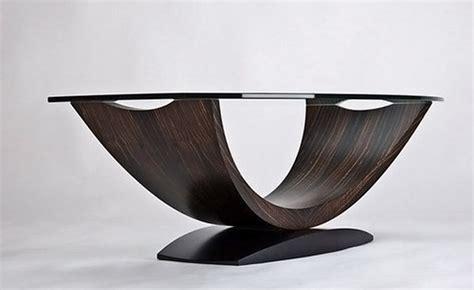 modern center tables  curves home design lover