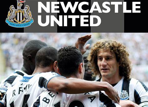 Newcastle United Calendar Boys   NUFC The Mag