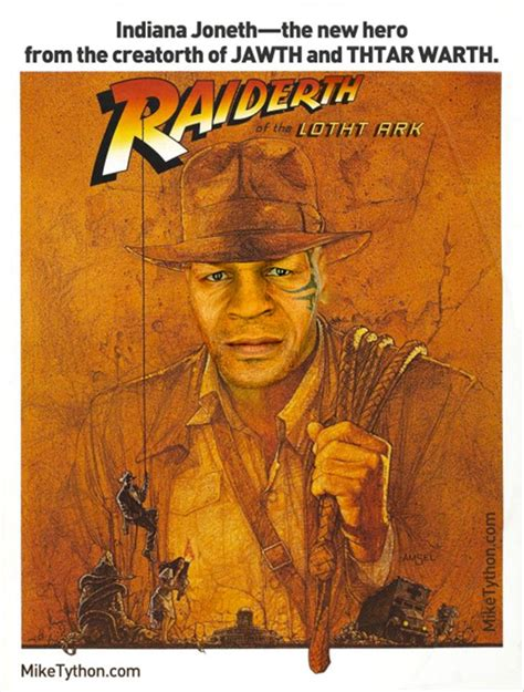 mike tyson starred  movies  pics