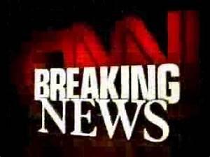 CNN USA Breaking News Intro - YouTube