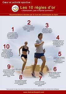 Les 10 Rgles DOr De La Bonne Pratique Sportive Sur Le
