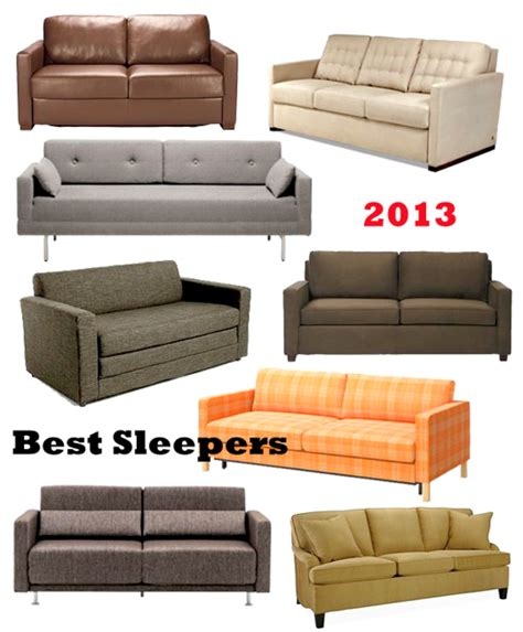 Sleeper Sofa Apartment Therapy by 16 Best Sleeper Sofas Sofa Beds 2013 Apartment Therapy