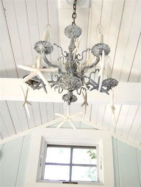 Decorating Chandeliers by 20 Creative Nautical Home Decorating Ideas 2017
