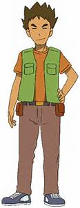 Brock (anime) - Bulbapedia, the community-driven Pokémon ...