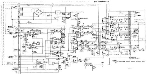 figure 1 5 cd802 832 printed circuit board schematic diagram