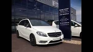 Leroyer Mercedes : mercedes classe b 220 cdi fascination 7g dct youtube ~ Gottalentnigeria.com Avis de Voitures