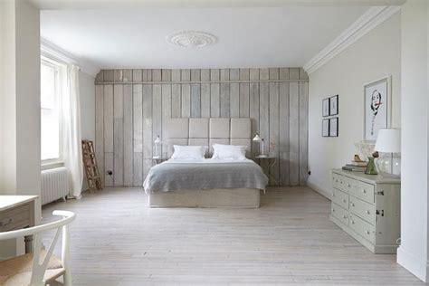 chambre lambris bois le lambris mural décoratif en 40 photos archzine fr