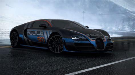 Added on january 17, 2008. Obi's World Wide Web of Cars: NFS Hot Pursuit Car Profiles: Bugatti Veyron Super Sport Interceptor