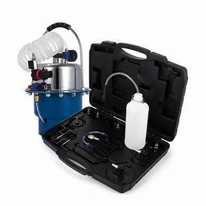 Portable Pneumatic Air Pressure Kit Brake And Clutch