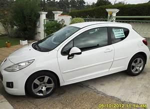 Peugeot 207 Cc Occasion : voiture occasion peugeot 207 linda bergeron blog ~ Gottalentnigeria.com Avis de Voitures