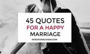45 Newlywed Quo... Newlywed Advice Quotes