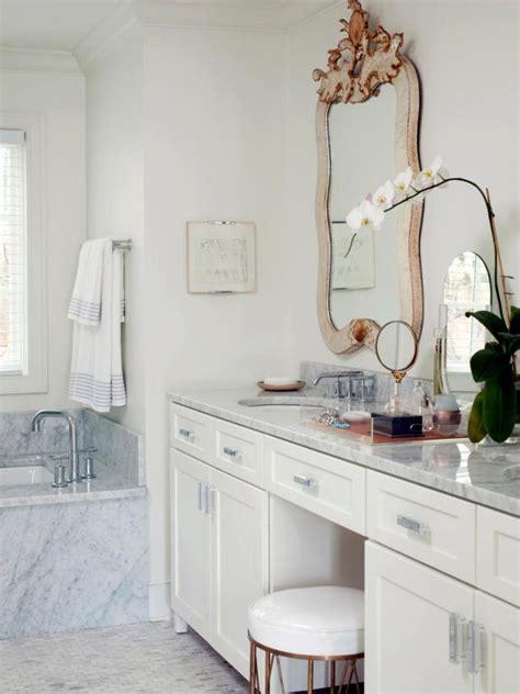 makeup vanity dressing table hgtv