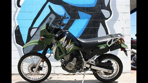 2003 Kawasaki Klr650 Dual Sport Motorcycle For Sale