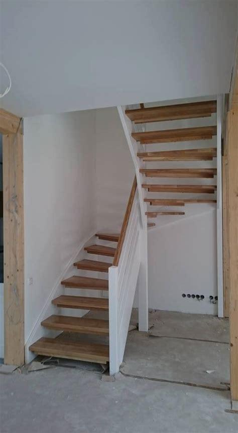 Escalier Maison En Bois