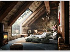Loft Bedroom Ideas Vintage — NHfirefightersorg Loft