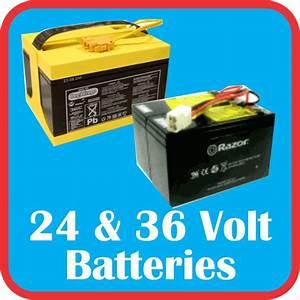 Peg Perego 24v Battery Iakb0522