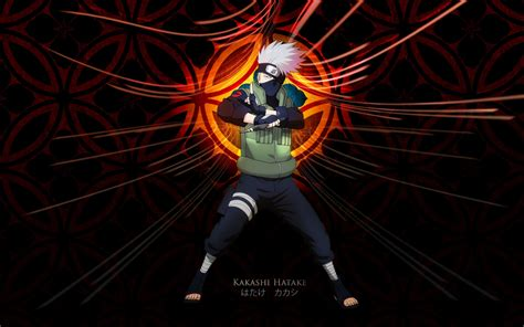 wallpaper kakashi   pc desktop