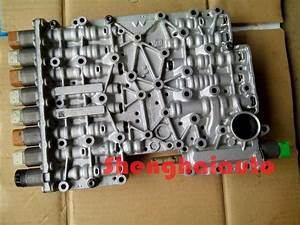 8hp70 Zf8hp70 Automatic Transmission Valve Body For Bmw