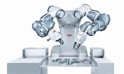 Yumi Robot Robots Colaborador Laborador Col Nueva