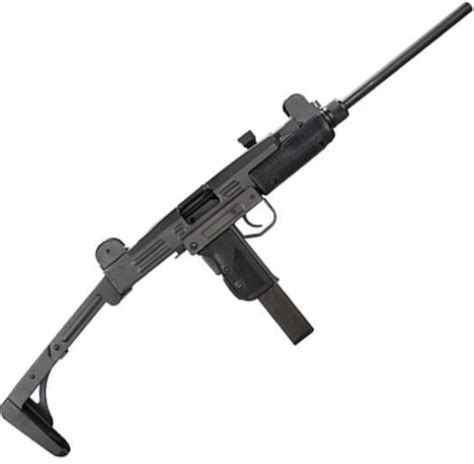9mm carbine semi arms century barrel centurion automatic uc folding international pistol rounds caliber pistols